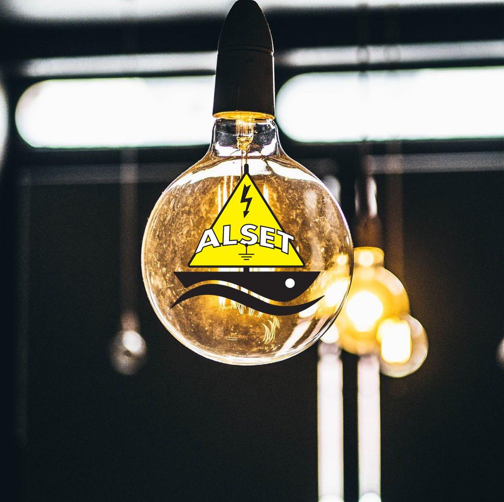 Elektro revize Alset